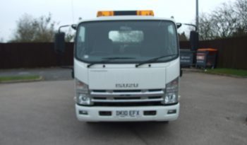 (6888) ISUZU CAR TRANSPORTER full