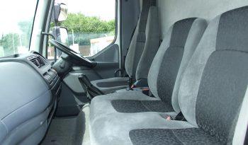 DAF 55 250 2009 SCAFFOLD full