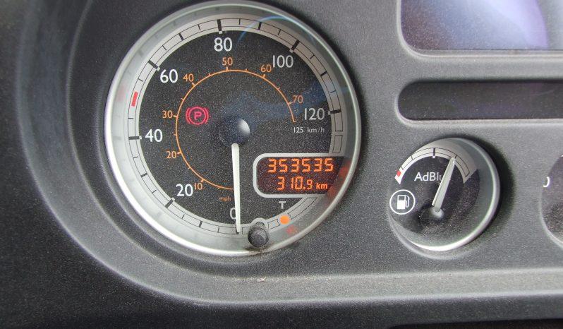 DAF 55 220 SCAFFOLD 2008 full