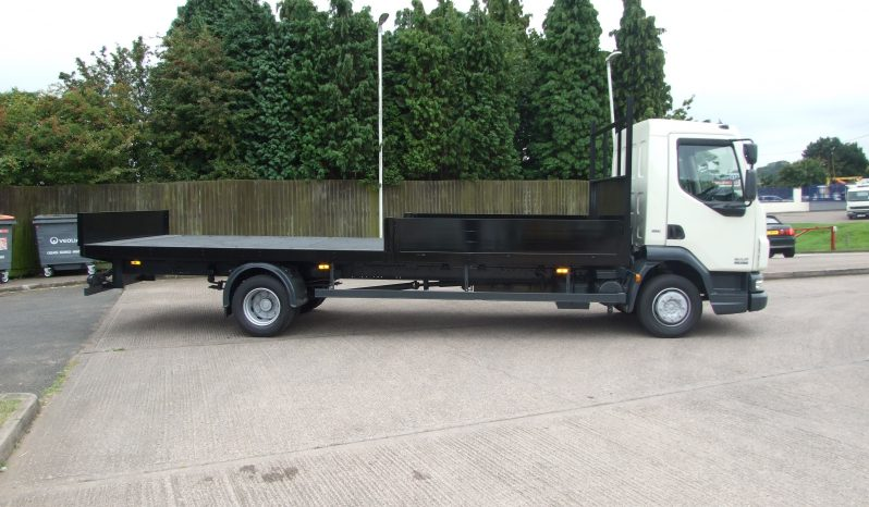 12 TONNE SCAFFOLD 2012 YEAR 12 REG full
