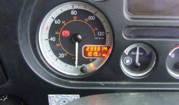 DAF 55 220 2008 SCAFFOLD full