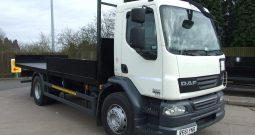 DAF 55 220 SCAFFOLD 2011 61 REG