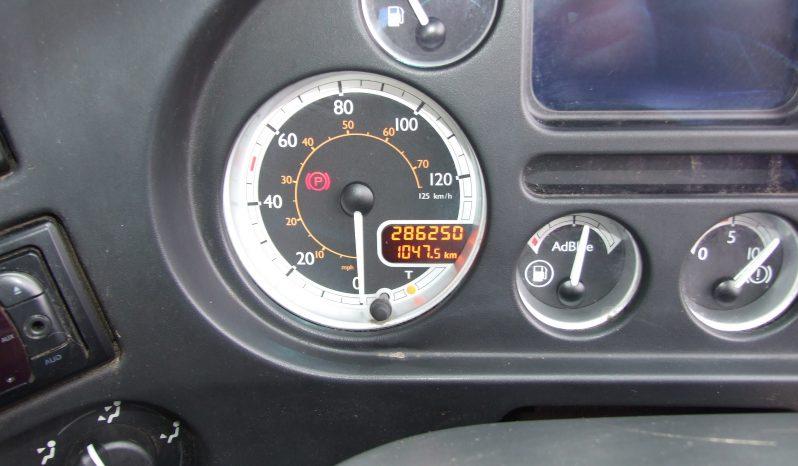 DAF 55 220 SCAFFOLD 2011 61 REG full