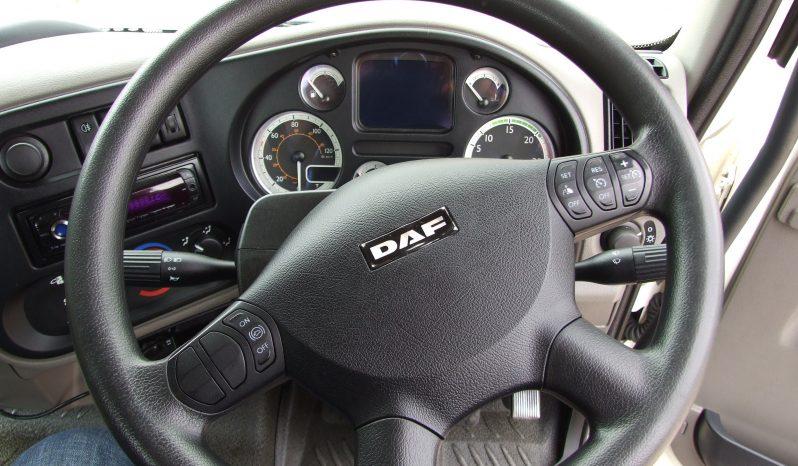 DAF 45  DROPSIDE 2012 full