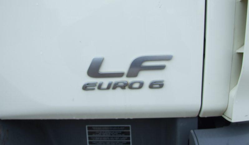 EURO 6 EX COUNCIL DAF TIPPER 2014 64 REG full