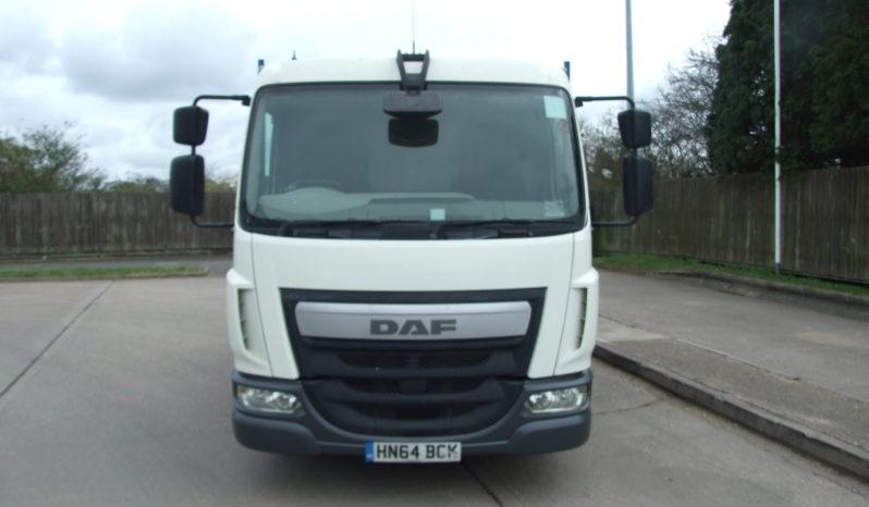 DAF 45 150 2014 64 REG full