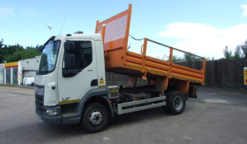 NOT TO BE MISSED EURO 6 TIPPER 23,726 KMS ONLY full