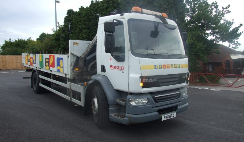 Used Truck Lorries Commercial Vehicles Cromwell Trucks