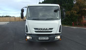 EURO 5 IVECO SCAFFOLD, CHOICE OF 3 full