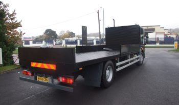 CHOICE OF 10 MERCEDES ECONIC 1829 EX HIGHWAY MAINTENANCE full