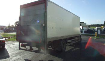 2015, DAF 55 220, EURO 6 BOX full