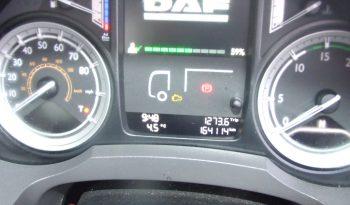 DAF LF 250, 18 TONNE EX BOC CHASSIS CAB EURO 6 full