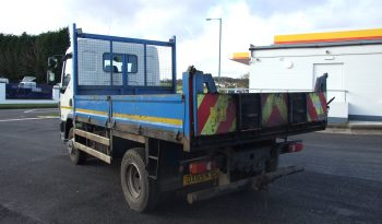 JUST ARRIVED DAF LF 150 EURO 6 TIPPER full