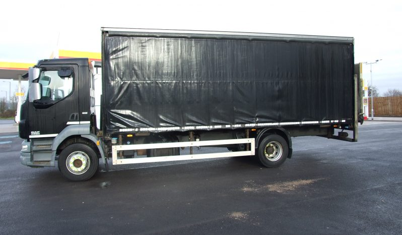 CHOICE OF 3 DAF 55 220 22FT CURTAIN SIDE full