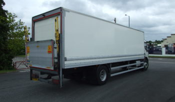 18 TONNE DAF LF230 BOX VAN WITH TAIL LIFT full