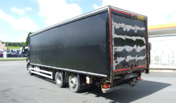 DAF 65 220 29FT CURTAIN, 2013 12, EURO 5 full