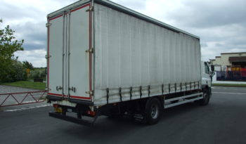 DAF 65 250 25FT CURTAIN, 2013 12, EURO 5 full