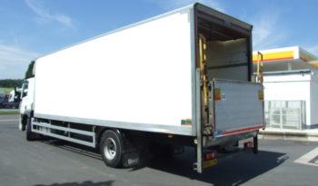 18 TONNE DAF CF250 BOX VAN WITH TAIL LIFT full