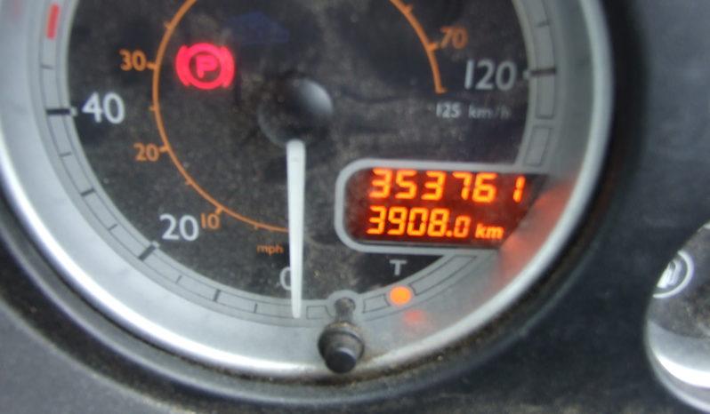 DAF LF 55.220 DROPSIDE full