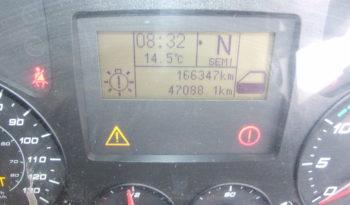 IVECO 75E16 7.5 TONNE TIPPER full