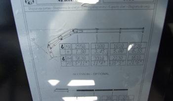 IVECO 75E16 BOX VAN full